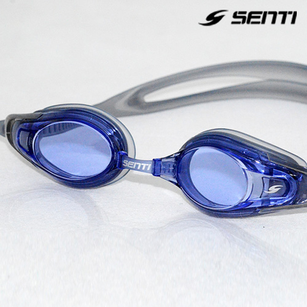 센티 SG-6000 자동수경 노미러 수경-BLUE