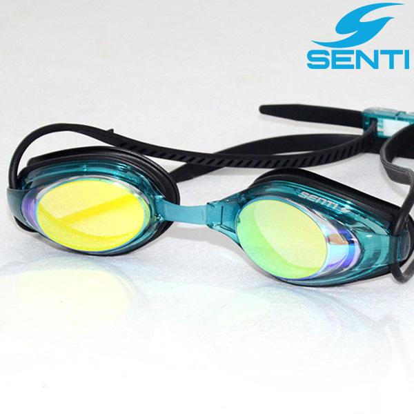 센티 SG-7000RMR 자동수경 미러코팅 수경-AQBL