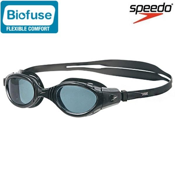 SGA-SA100BK SPEEDO 스피도 Futura Biofuse 오픈워터 수경