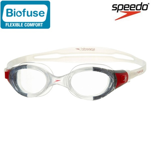 SGA-SA100SM SPEEDO 스피도 Futura Biofuse 오픈워터 수경