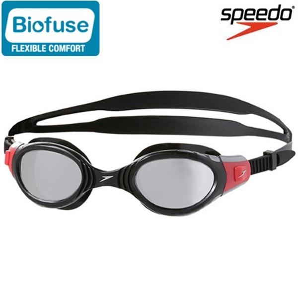 SGA-SA105BK SPEEDO 스피도 Futura Biofuse 오픈워터 수경