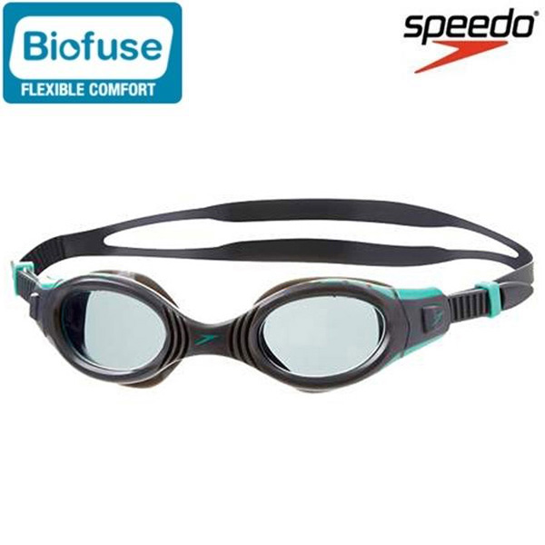 SGA-SA140GY SPEEDO 스피도 Futura Biofuse 여성용 수경