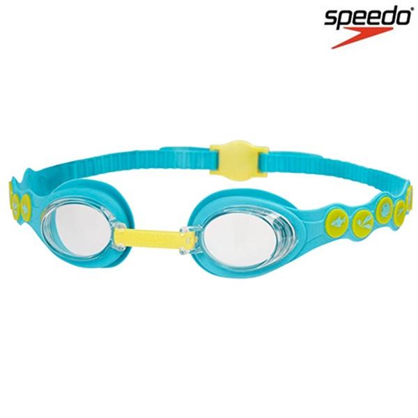 SGJ-SA220LB SPEEDO 스피도 Sea Squad Goggle Infant 주니어 수경