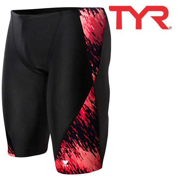 SPE7A 610-RED 티어 TYR 탄탄이 5부 수영복