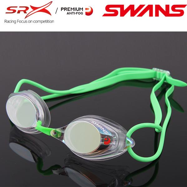 SRX-M PAF LTD(CY) SWANS 미러 패킹 스완스 수경