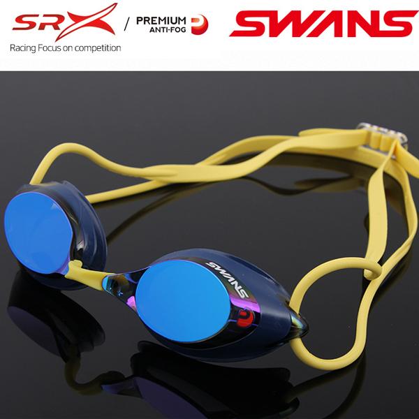 SRX-M PAF LTD(SMBL) SWANS 미러 패킹 스완스 수경