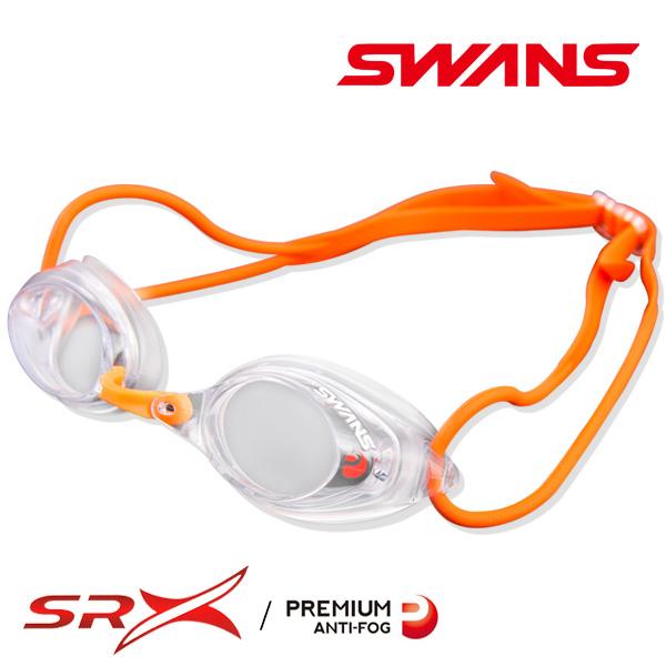SRX-N PAF (CLA) SWANS 노미러 패킹 스완스 수경
