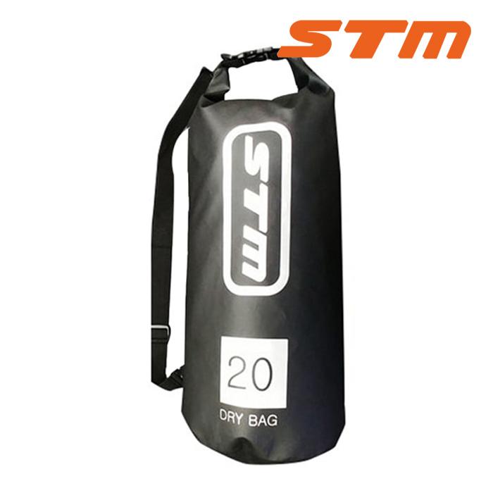 STM 수영슈트가방 DRY 1.0-BLK STM 드라이백