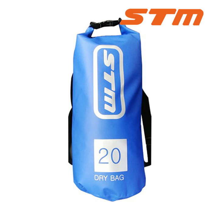 STM 수영슈트가방 DRY 1.0-BLU STM 드라이백
