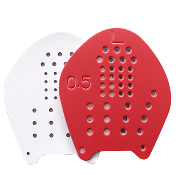 스트로크메이커스 패들투톤(RED) 중고등학생용 훈련용품