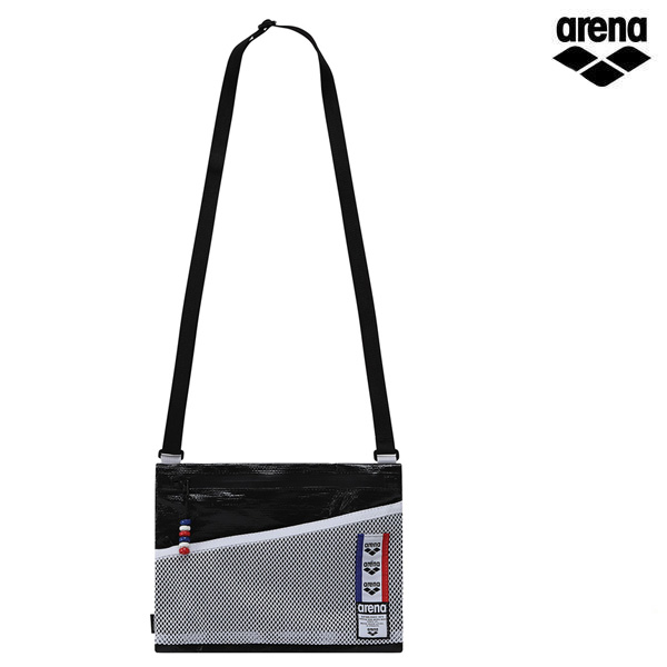 SVAXG01-BLK 아레나 ARENA 숄더백 가방 수영용품