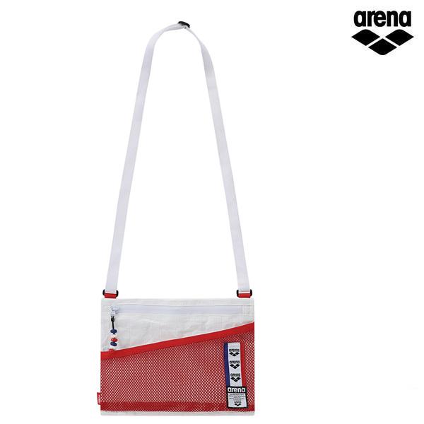 SVAXG01-RED 아레나 ARENA 숄더백 가방 수영용품