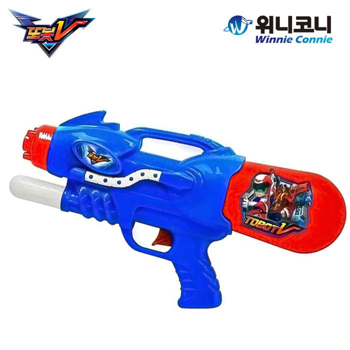 위니코니 또봇 물총