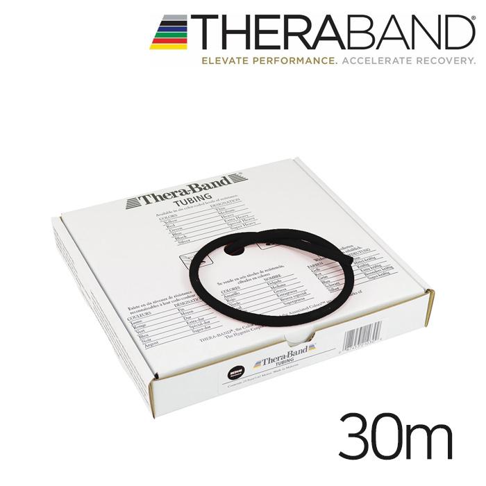 세라밴드 튜빙 단체용 30M-BLK블랙