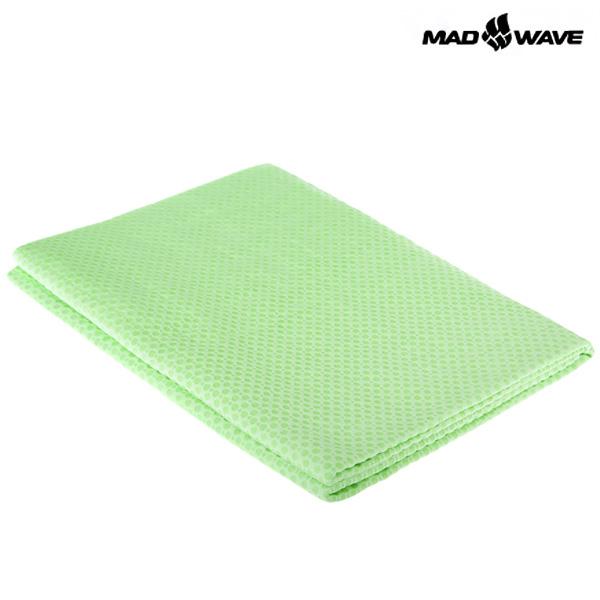 TOWEL SPORT(GREEN) MAD WAVE 스포츠 타올