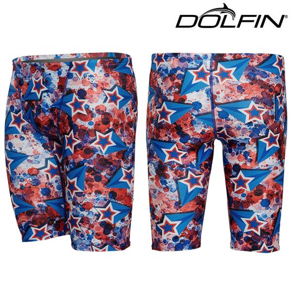UGLIES-7010LBRTY 934 돌핀 DOLFIN 탄탄이 5부 수영복