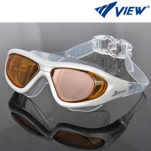 V1000 (BRSL) VIEW 뷰 패킹 노미러렌즈 수경 오픈워터