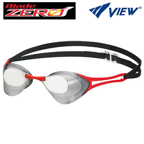 V127MR (SKDSL) VIEW 뷰 노패킹 미러렌즈 수경