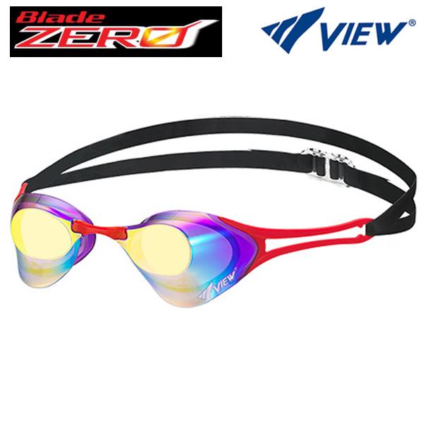 V127MR (VOGO) VIEW 뷰 노패킹 미러렌즈 수경