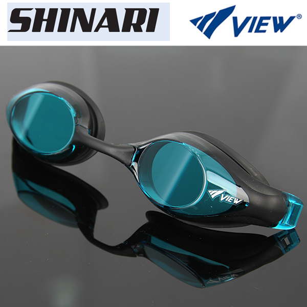 V132 (AMBK) VIEW 뷰 패킹 노미러렌즈 수경