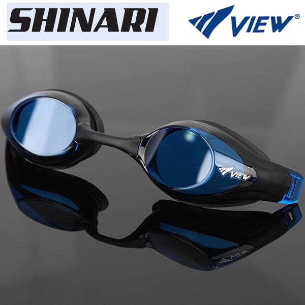 V132 (GBL) VIEW 뷰 패킹 노미러렌즈 수경