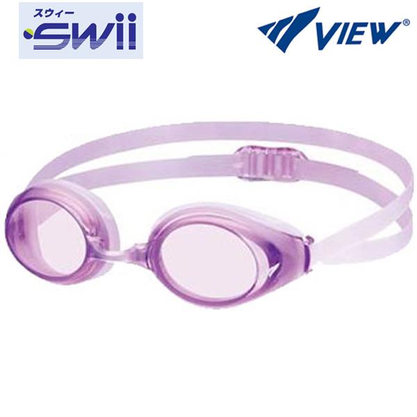 V220 (LV) VIEW 뷰 패킹 노미러렌즈 수경