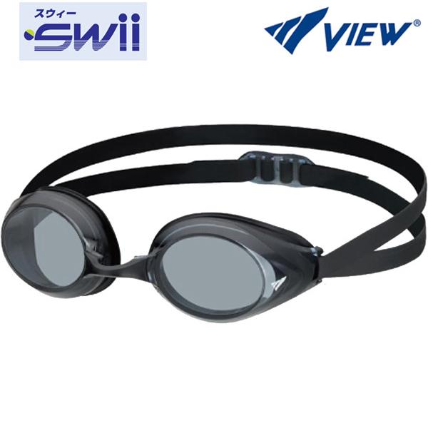 V220A (BK) VIEW 뷰 패킹 노미러렌즈 수경