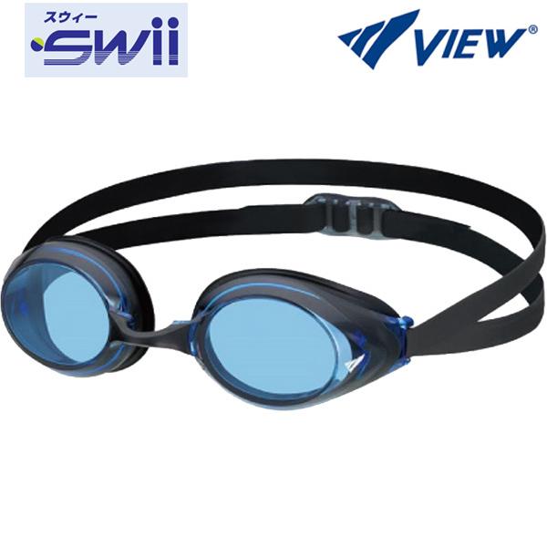 V220W (BLBK) VIEW 뷰 패킹 노미러렌즈 수경