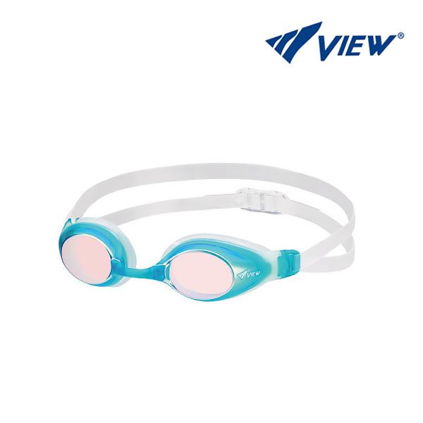 V130WMR (AMBR) 뷰 패킹 미러렌즈 수경