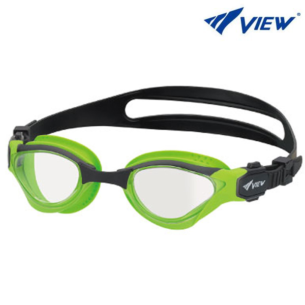 V2000-CGR 뷰 VIEW 수경 오픈워터 패킹 노밀러