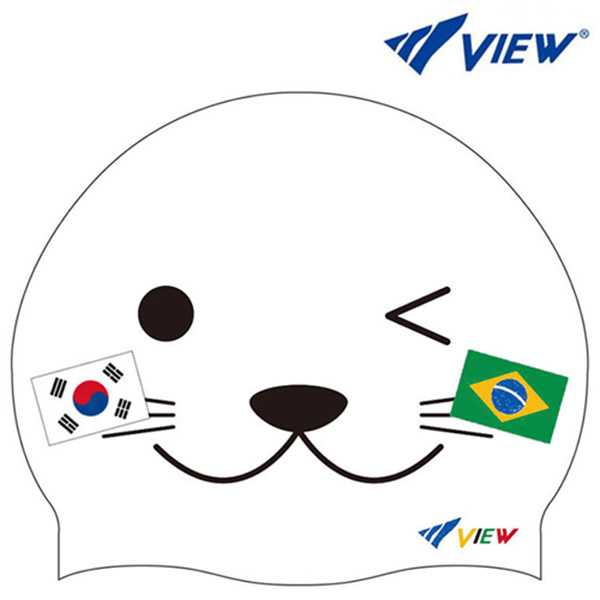 V21-16F 뷰 VIEW 실리콘 수모