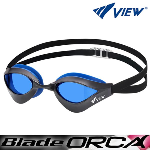 V230 (BL) VIEW 뷰 노밀러 패킹 수경