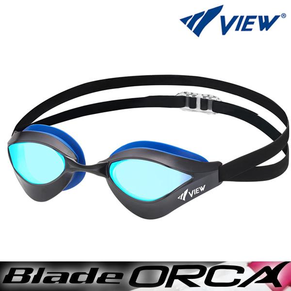 V230MR (BLBL) VIEW 뷰 밀러 패킹 수경