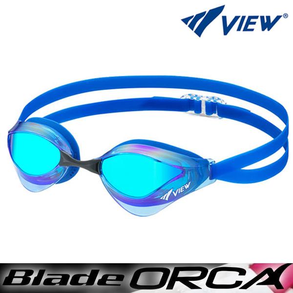 V230MR(CBLBLB) VIEW 뷰 밀러 패킹 수경