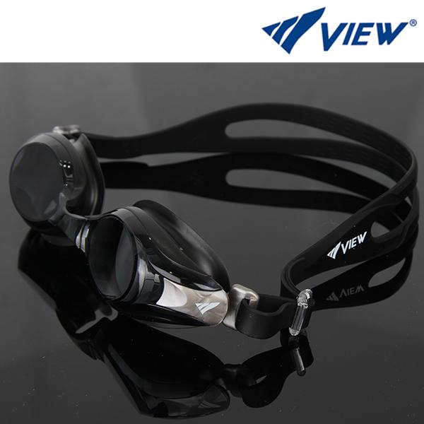 V500 (BK) VIEW 뷰 노밀러 패킹 수경