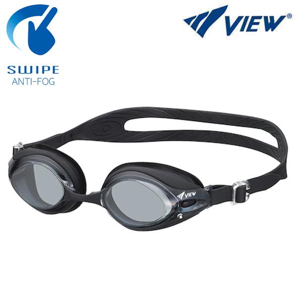 V-540SA-BK 뷰 VIEW 패킹 노미러렌즈 수경