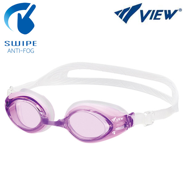 V-540SA-LV 뷰 VIEW 패킹 노미러렌즈 수경