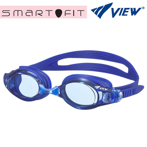 V550 (BL) VIEW 뷰 노밀러 패킹 수경