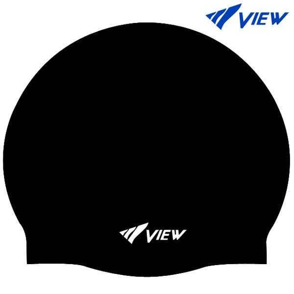 V61-BK VIEW 뷰 실리콘 수모 수영모