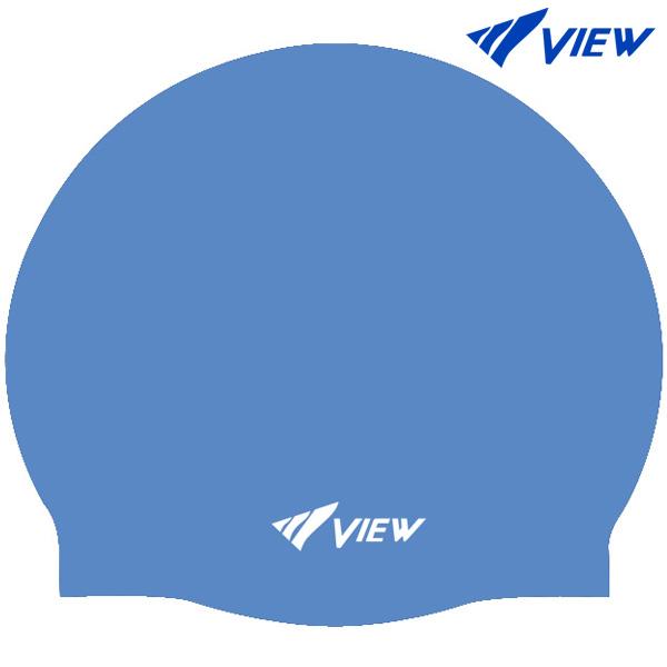V61-BL VIEW 뷰 실리콘 수모 수영모
