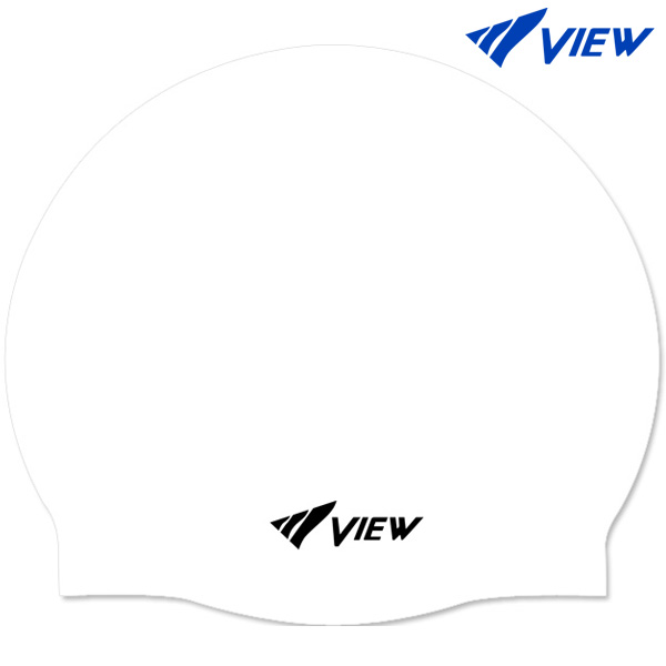 V61-W VIEW 뷰 실리콘 수모 수영모