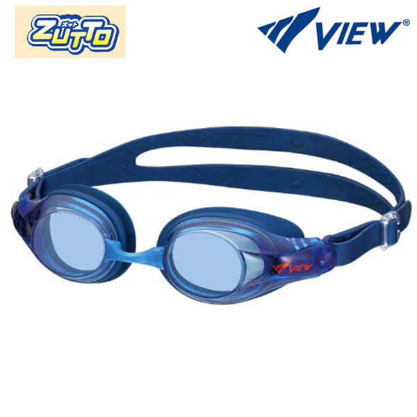 V722J (BL) VIEW 뷰 노밀러 패킹 수경 주니어