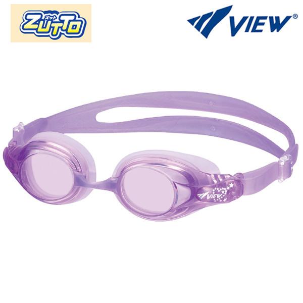 V722J (LV) VIEW 뷰 패킹 노밀러 수경 주니어