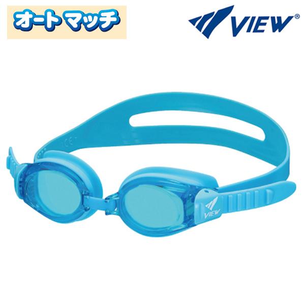 V730J (AM) VIEW 뷰 노밀러 패킹 수경 주니어