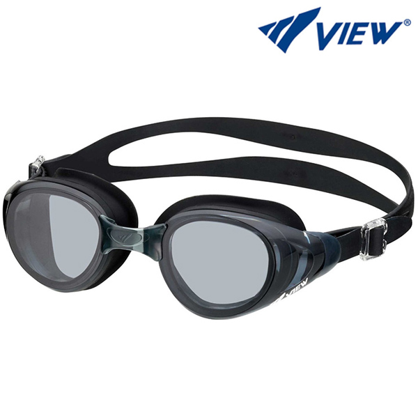 V800 (BK) VIEW 뷰 노밀러 패킹 수경