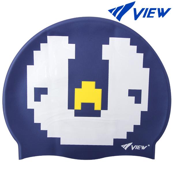 VA0701-19C 뷰 VIEW 캐릭터 실리콘 수모