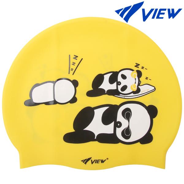 VA0701-19E 뷰 VIEW 캐릭터 실리콘 수모
