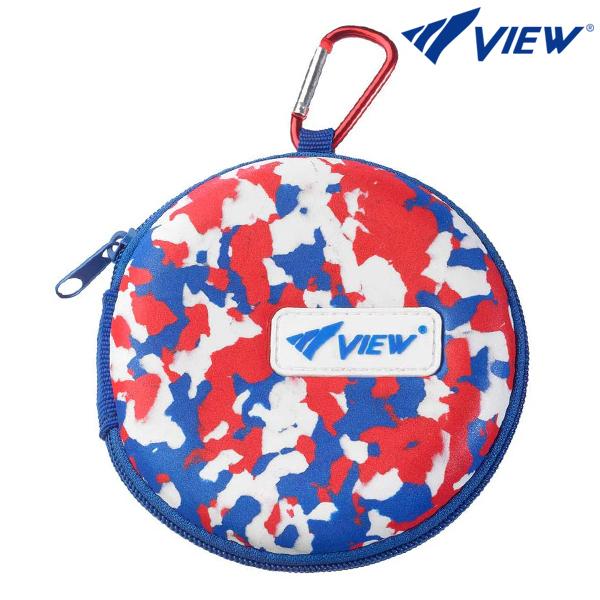 VA1301H-BLR 뷰 VIEW 수경 케이스 수영용품