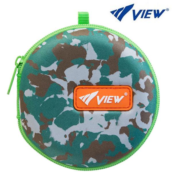 VA1301-BRGR 뷰 VIEW 수경 케이스 수영용품