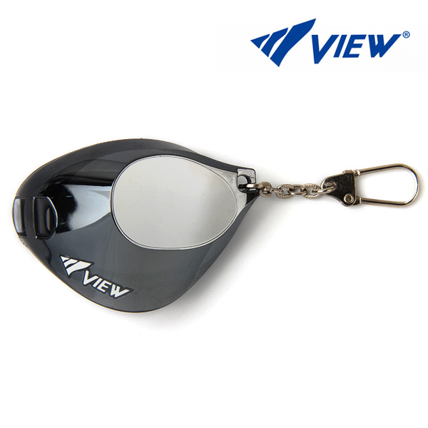 VK120 블레이드 수경 렌즈 열쇠고리 SK DSL-R 뷰 view 키링